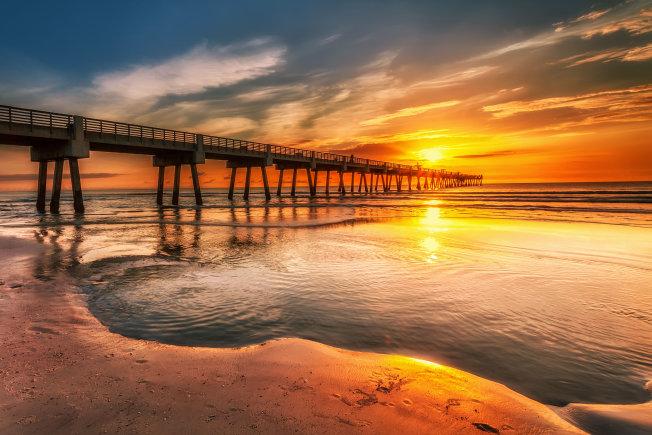 Jacksonville Florida Top Real Estate Destination