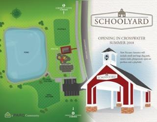 The Schoolyard at Crosswater